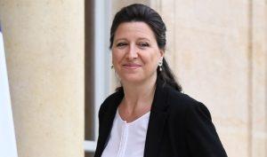Ministre des solidarités et de la santé