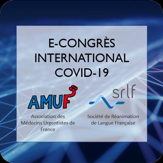 Espace e-congrès AMUF