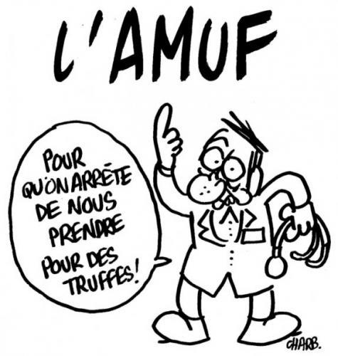 Dessin de Charb 1