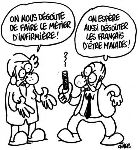 Dessin de Charb 2