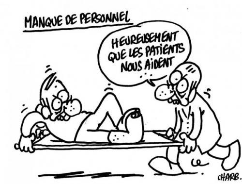 Dessin de Charb 4