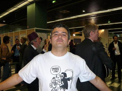 Patrick Pelloux Urgentiste et fier 2007
